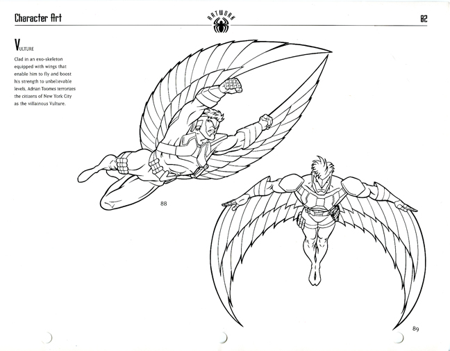 falcon avengers coloring pages - photo#7