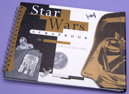 Star Wars Coffee Table Book Coffee Drinker